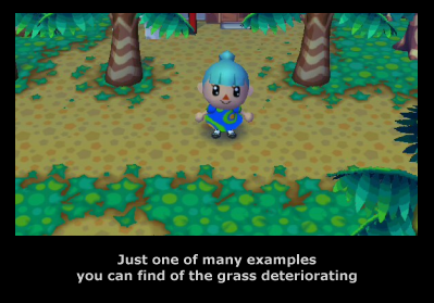 poorgrass